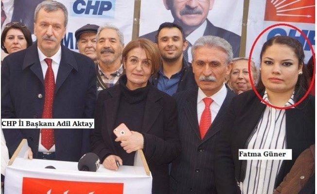 CHP Mersin İl Örgütünün PM Önerisi Hürriyet Gazetesinde