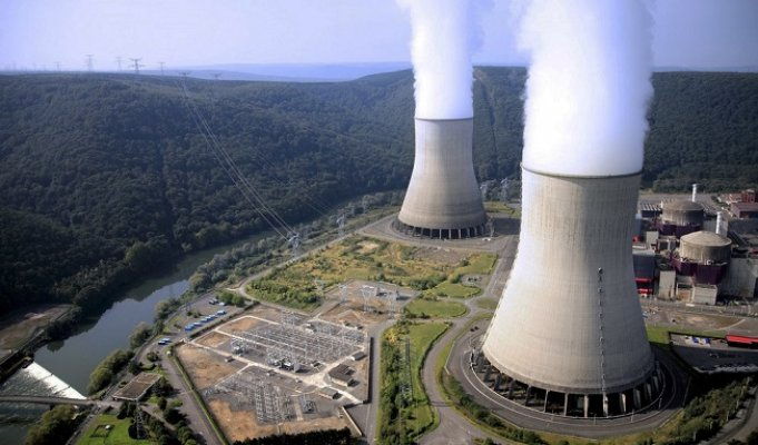 Mersin Akkuyu Nükleer Santrali İçin Yeni Formül
