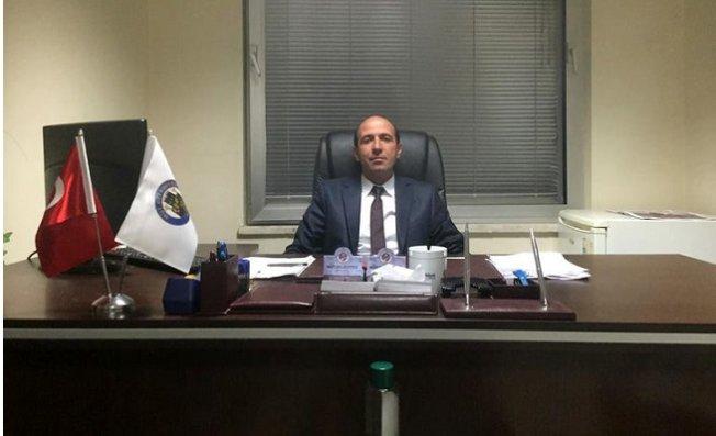 Mersinde Belediye Başkan Yardımcısı, Rüşvet İddiasıyla Tutuklandı