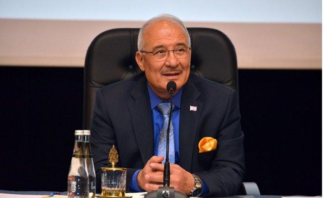 Mersin'in 1/5000 Ölçekli Nazım İmar Planları Onaylandı