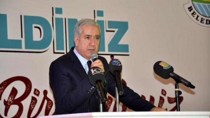 """""""MHP Bu Ülkenin Kuruluş Felsefesine Sahip Çıkan Partidir"""""""