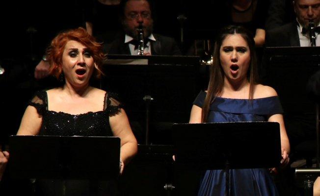 Mozart'ın Requiem'i Ünlü Koreografın Anısına Seslendirildi