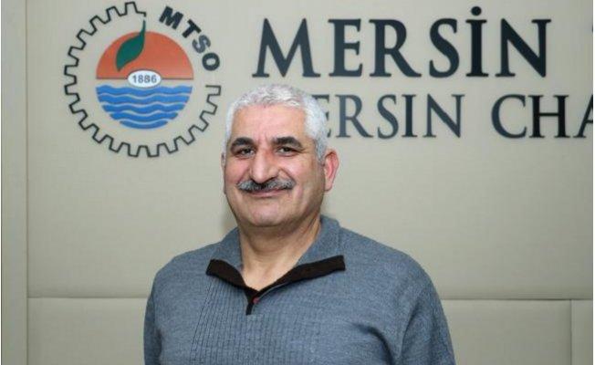 Şan: Kimya Laboratuarının Mersin'de Kalması Gücümüzü Artırdı