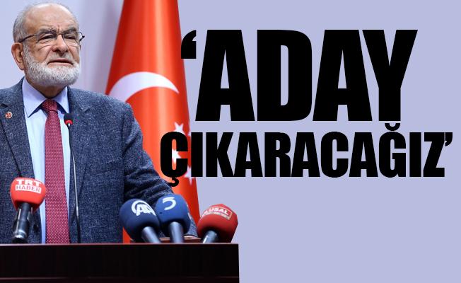 Temel Karamollaoğlu'ndan Erdoğan ve AKP'ye İttifak Şoku!