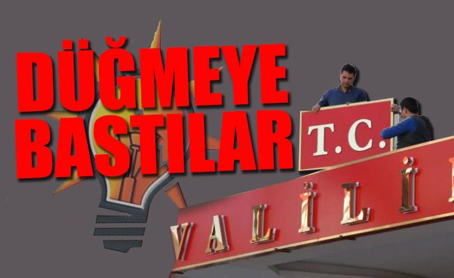 Türk' ve 'Türkiye' Kelimeleri Kalkıyor
