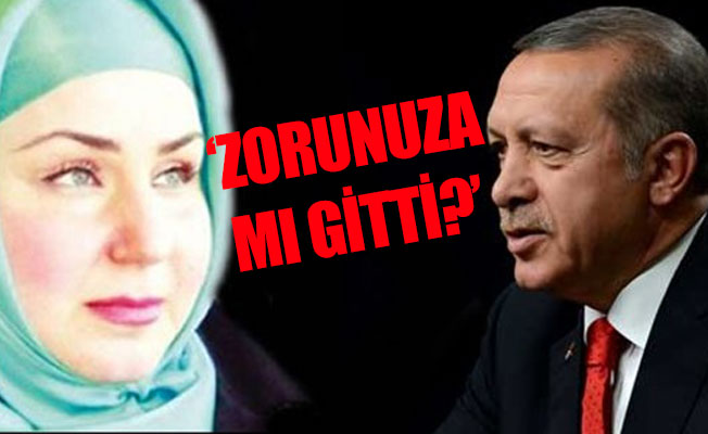 Akit Yazarı: Erdoğan Kadınları Pısırıklara Yem Etmiyor