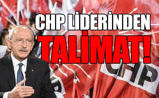 CHP'de Tüzük Taslağı Değişti!