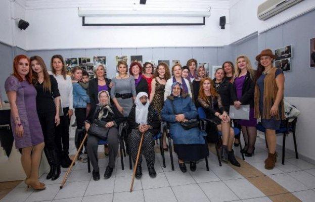 Fotoğrafçı Kadınlar Gözüyle Toplumsal Cinsiyet