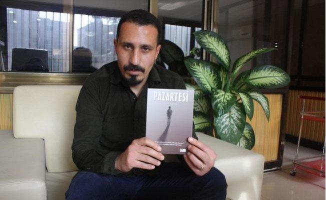 Gazeteci Abidin Yağmur'un İlk Öykü Kitabı Yayınlandı