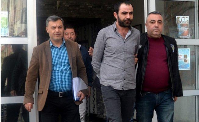 İş Adamı Babasını Öldüren Oğul Yakalandı
