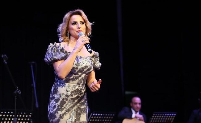Mersin'de Sanat Müziği Keyfi