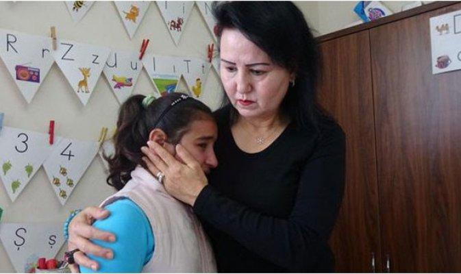 Suriyeli Sibra'dan Mehmetçiğe Duygu Dolu Mektup