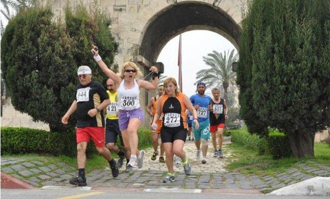 Tarsus Yarı Maratonu Halk Koşusu İçin Kayıtlar Başladı