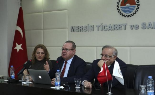 Türkiye ve Kolombiya Arası İşbirliği Artabilir