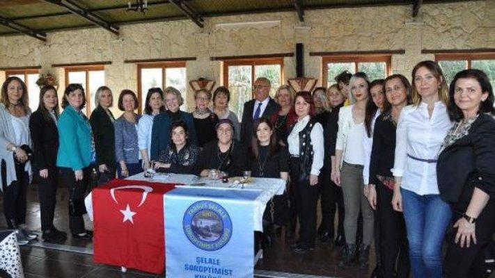 UNESCO Ödüllü Girişimci, Kadınlara Deneyimlerini Anlattı
