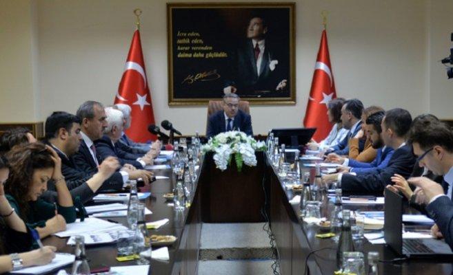 Uyuşturucuyla Mücadele de Türkiye En Riskli Ülkelerden