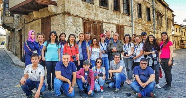 Adanalı Fotoğrafçıların Tarsus Turu
