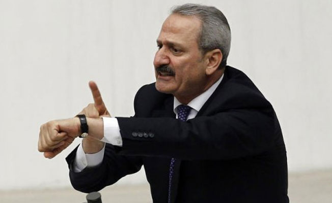 AK Parti'nin Mersin Büyükşehir Belediye Başkan Adayı mı Olacak ?