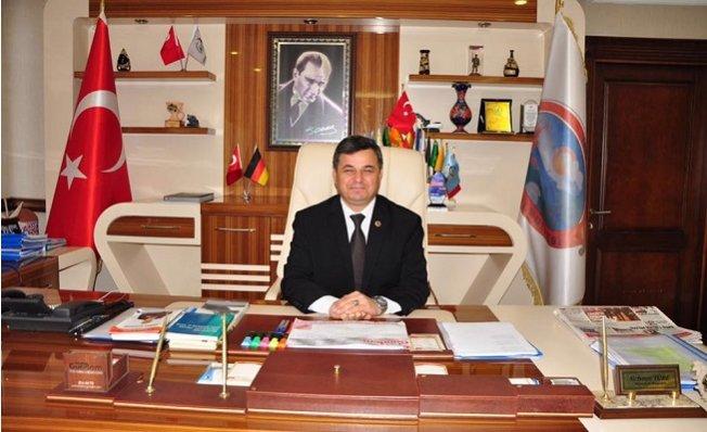 Anamur Belediye Başkanı Mehmet Türe, Milletvekili Adayı Olmayacak