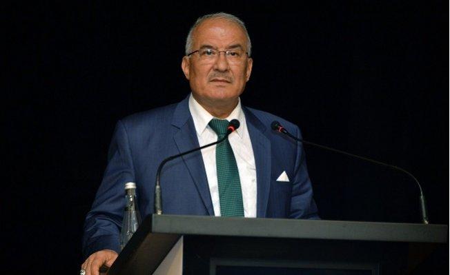 Başkan Büyükşehir Meclisinde Eleştirilere Cevap Verdi.
