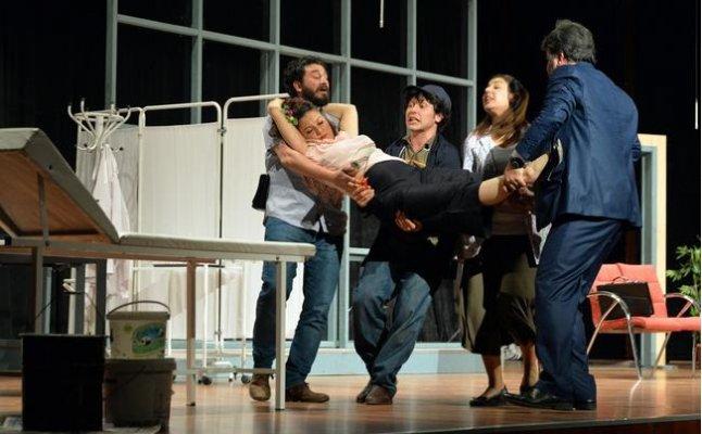 'Boyacı' Tiyatro Severlerden Tam Not Aldı