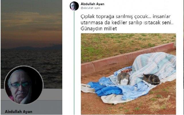 Mersin'de Yürek Burkan Foto