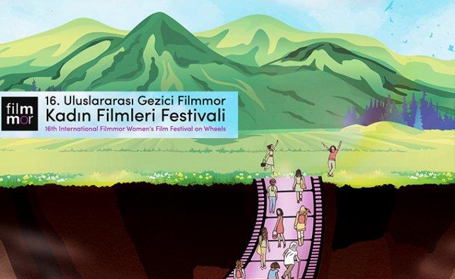 Kadın Film Festivali Mersin'e Geliyor