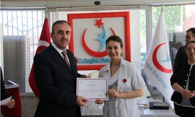 Mersin'de 7 bin 792 Hastaya Evde Bakım Hizmeti