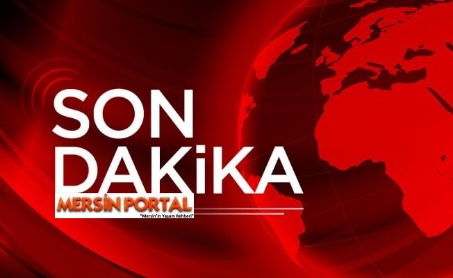 Mersin'de İnsan Kaçakçılığı Şüphelisi 9 Kişi Adliyede