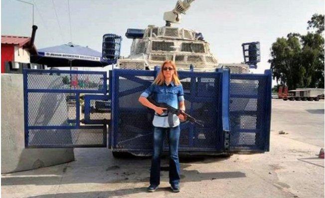 Mersin'de Kadın Polis Memuru, Evinde Ölü Bulundu