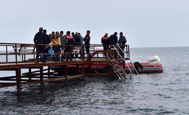 Mersin'de Kayıp Gencin Cansız Bedeni Bulundu