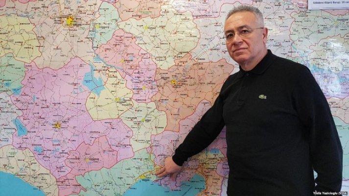 Mersin'e PKK ve DAİŞ Tehdidi Varken Nükleer Yapılır mı ?