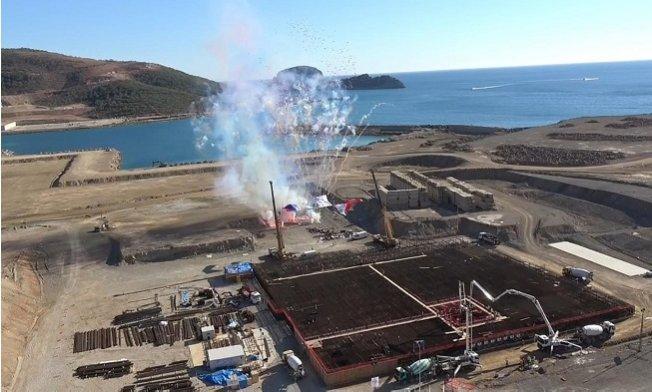 Nükleer Santral AKP Sonrası İptal Edileceği İçin Yapılamayacak.