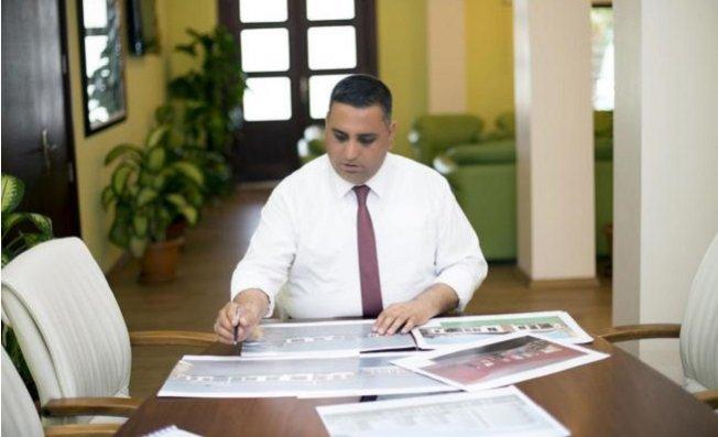 Tarsus Belediyesi 33 Projeyi Hayata Geçirdi