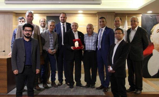Tarsus'ta Avukatlara İcra Hukuku Semineri Düzenlendi