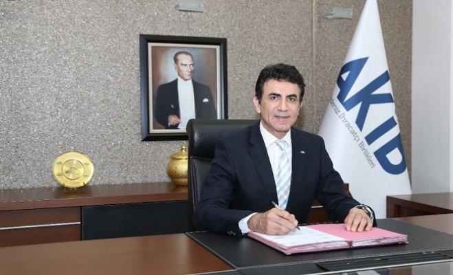 Akdeniz Bölgesi Nisan Ayı Hazır Giyim İhracatı 29.8 Milyon Dolar