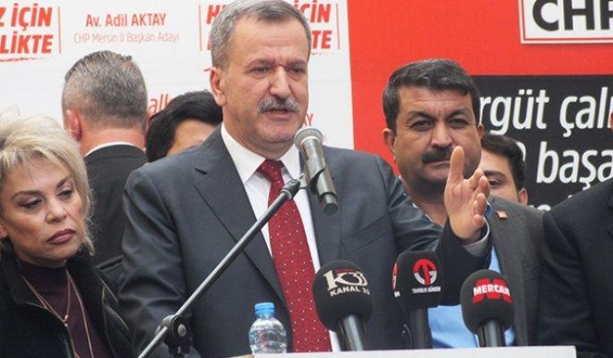 CHP İl Başkanından Milletvekili Adayları İle İlgili Açıklama