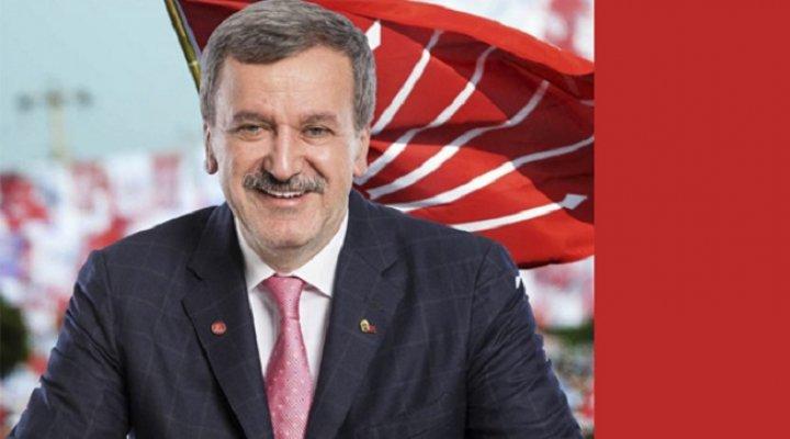 Aday Listesinde Çatlak ! CHP Mersin İl Örgütü İstifa Kartını Açtı