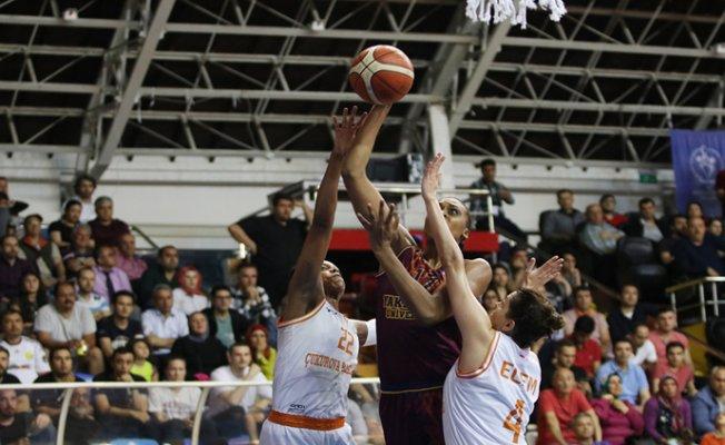Çukurova Basketbol Şansını Son Maça Bıraktı!