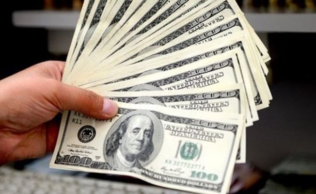 Dolar Tarihi Rekorunu Bir kez Daha Kırdı