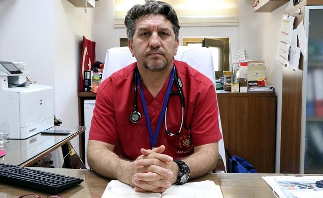 Kalp Krizi Geçirme Yaşı Düşüyor
