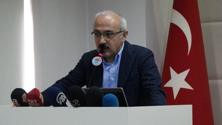 """""""Mersin'de İşsizlik Sorununu 3 Büyük Proje İle Çözeceğiz"""""""