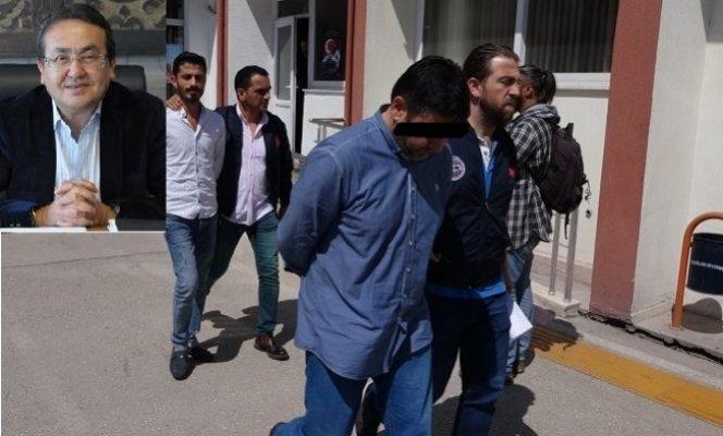Mersin'de Tefecilik Operasyonu: 2 Tutuklama
