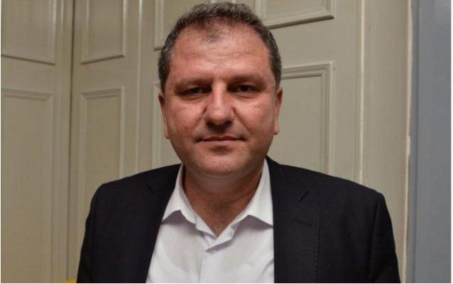 Murat Yontar Yola Çıktı