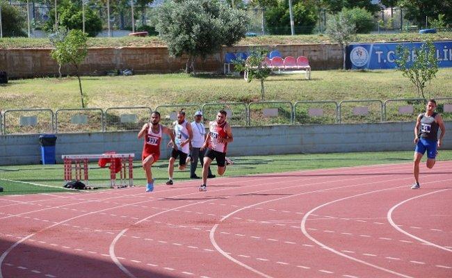 Olimpik Deneme Yarışları Sona Erdi