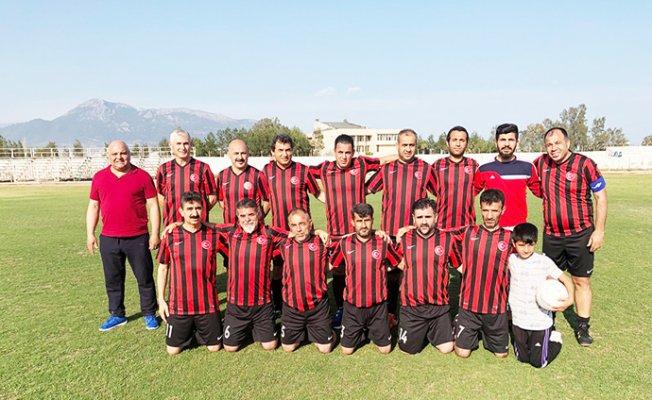 Orta Anadolu Masterler 4 Finalleri Mersin'de Yapılak