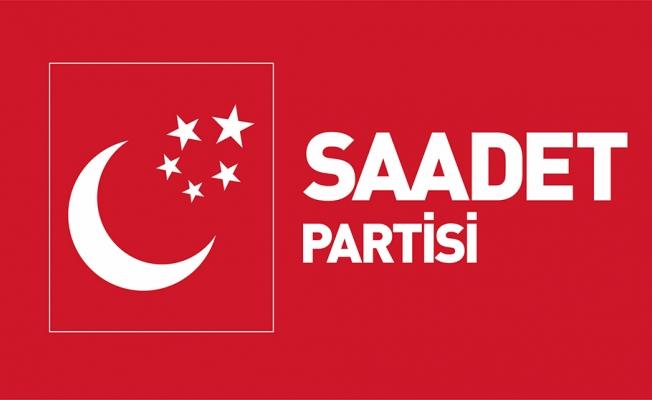 Saadet Partisi Mersin Milletvekil Adayları Belli Oldu