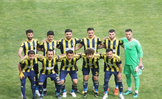 Tarsus İdmanyurdu Finalist Olmaya Çok Yakın