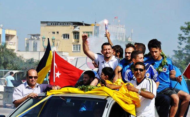 Tarsus'tan Ankara Çıkarması