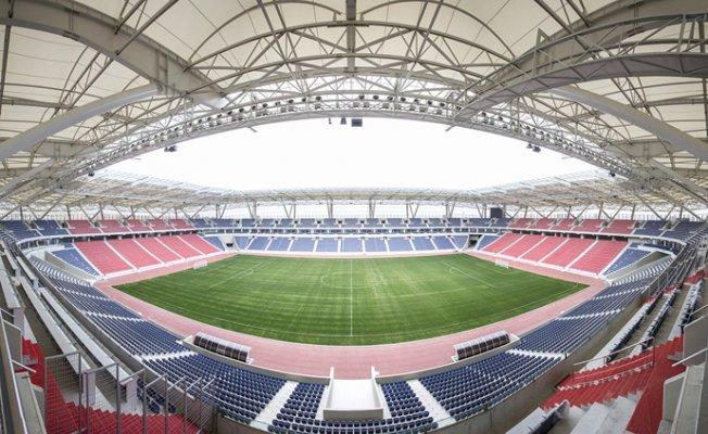 TFF 2. Lig Play-Off Finali Mersin'de Oynanacak